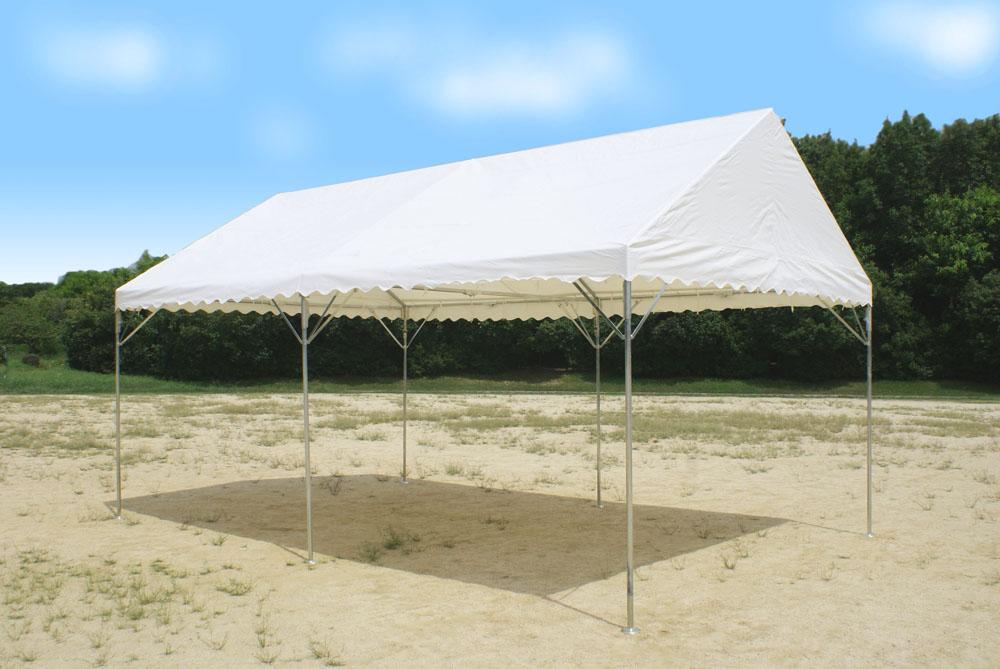 テントの天幕選びに困ったら!